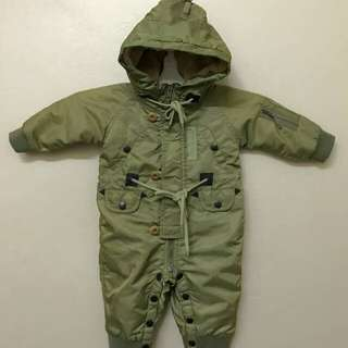 Baby Winter Jacket (1yr)