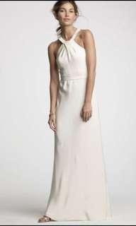 J. Crew Collection Gracie Wedding Dress