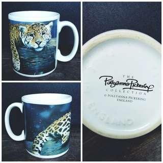 The Pollyana Pickering mug