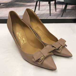 Salvatore Ferragamo High Heel