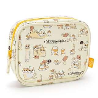 日本 Sanrio 直送 CK 鼠 / 啤梨鼠化妝袋 / 雜物袋 / Pouch
