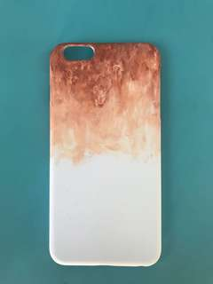 Pink Ombre Phone Case