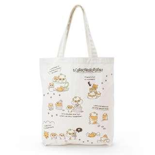 日本 Sanrio 直送 CK 鼠 / 啤梨鼠環保袋