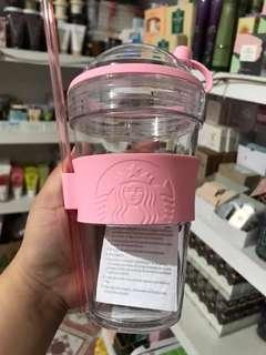 SB Tumbler Pink