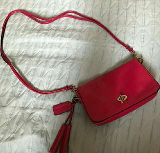 Coach Slingbag Original