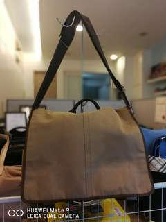 Coach Men Messenger Bag