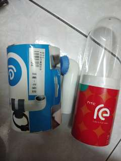 🚚 HTC re運動防水相機