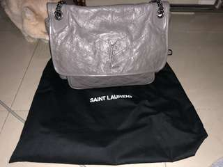 Saint Laurent niki bag