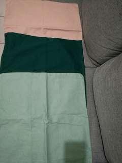 Brand New H&M Pillow Case Set
