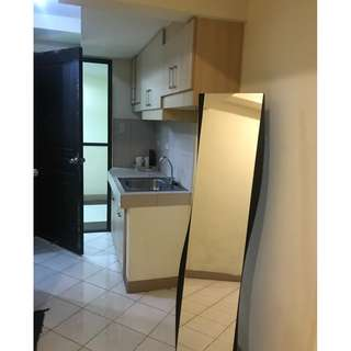 1 Bedroom Apartment for Rent in Cityland Shaw Boulevard Edsa