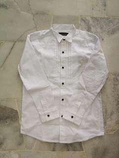 Kiko White Shirt