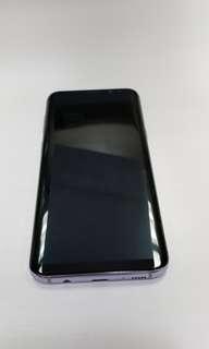 Samsung s8 + 128GB 灰