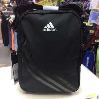 有門市~ADIDAS EC ORG  BAG 斜孭袋 手袋 運動袋 #AJ4232