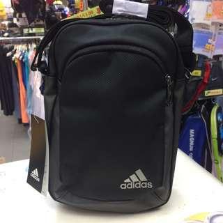 有門市~ADIDAS MULTI ORG BAG  斜孭袋 手袋 運動袋#AY4280