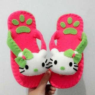 Sandal Hellokity