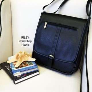RILEY MEN'S BAG