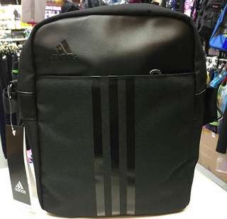 ADIDAS QRG 2 BAG 斜孭袋 #BQ6975