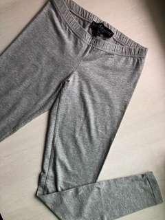 Topshop grey leggings