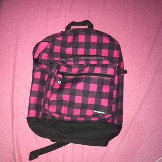 Yakpak backpack
