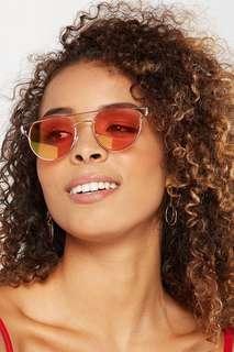 [po open] cotton on sunglasses