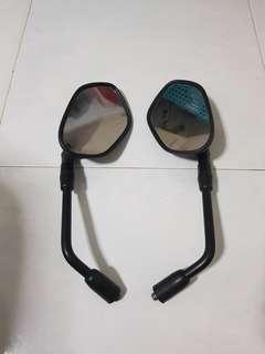 GSR 750 Original side mirror