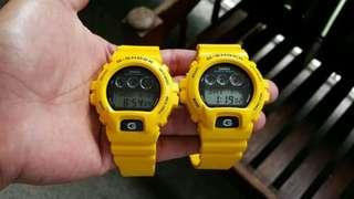G-Shock G-6900A-9 Tough Solar