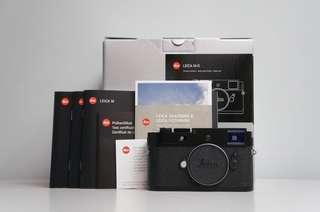 Leica M-D Type 262