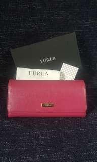 Authentic Furla Wallet