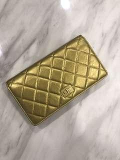 Chanel 2.55 Yen Wallet