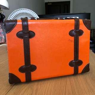 Mini luggage box迷你行李箱