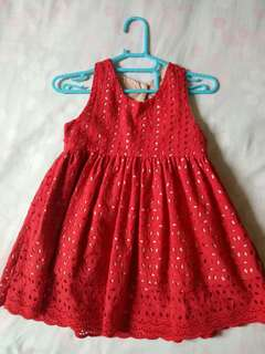 Well loved Baby Clothes!