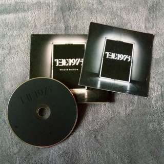 The 1975 Deluxe Edition Album