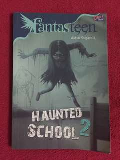 Haunted school 2