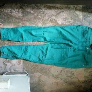 Forever 21 long pants