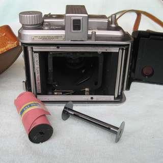 Photographic camera Kodak Medalist II