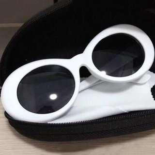 Alien retro kurt cobain sunglasses termurah