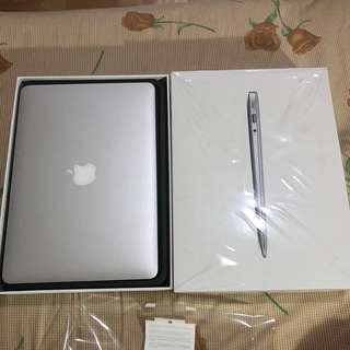 Macbook Air 13inch Second
