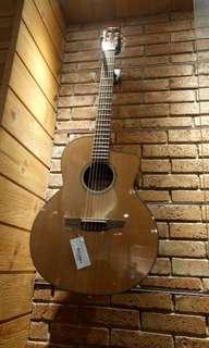 Gitar Takamine PTU 820 NC-N cicilan tanpa kartu kredit