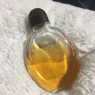 Calvin Klein Obsession After Shave