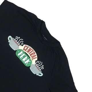 F.R.I.E.N.D.S Shirt (Central Perk)