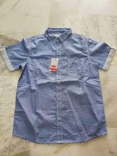 Kiko Boys Shirt