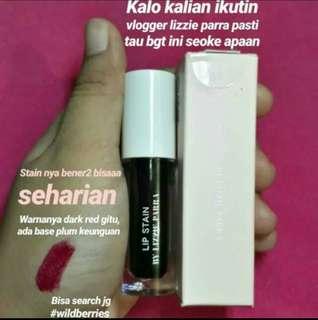 Lip stain blp beauty