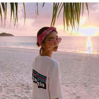 Statement shirt korean tees oversized shirt croptop hoodie for men and women