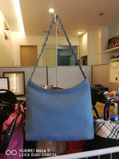 Preloved Salvatore Ferragamo Handbag