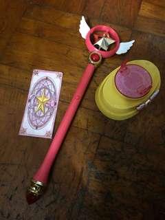 小櫻星之杖2000年dx版