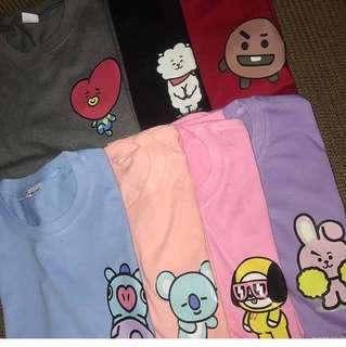 Statement shirt oversized shirt croptop hoodie korean tees for men and women