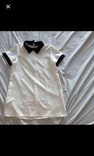 100rb 3 Korean Ulzzang Dress