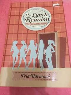 Novel The Lunch Reunion