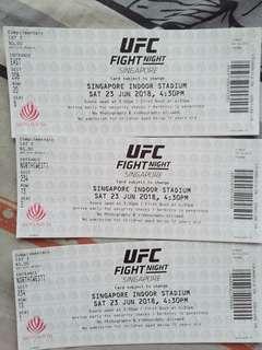 UFC FIGHT NIGHT 132: Cowboy vs Edwards