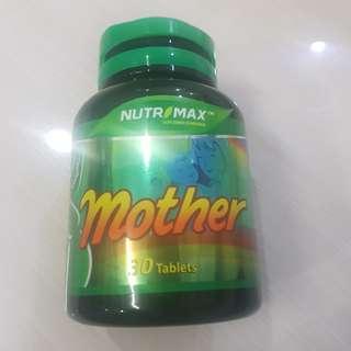Vitamin NUTRIMAX Mother